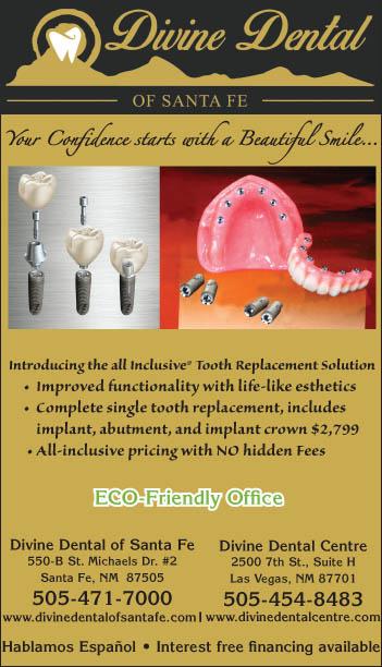 Santa Fe Dentistry