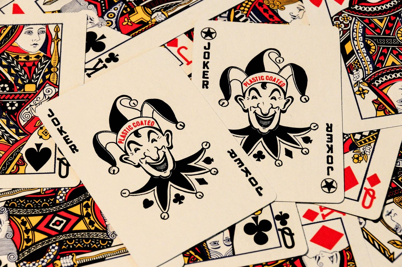 Playing Cards Around the World and Through the Ages - Weird News, Santa Fe,  NM